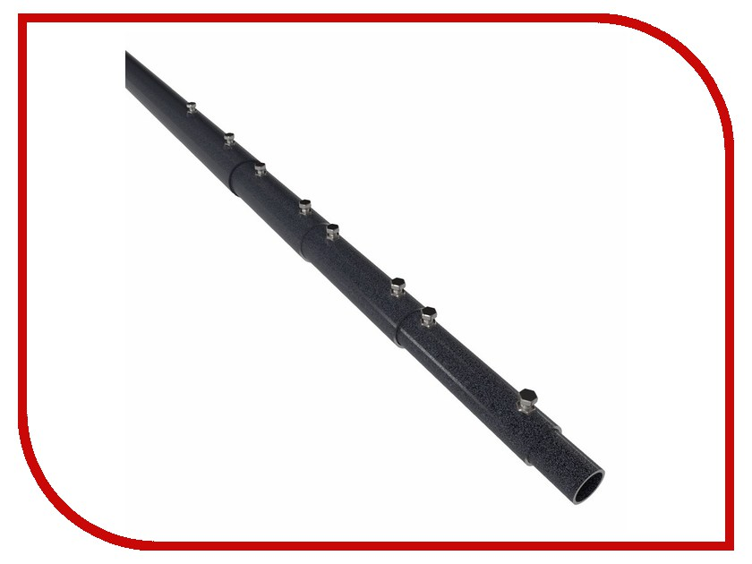 Мачта для антенн Rexant 1000cm 34-0579 аксессуар rexant 200mm 34 0595