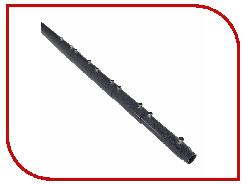 Мачта для антенн Rexant 1800cm 34-0596 аксессуар rexant 200mm 34 0595