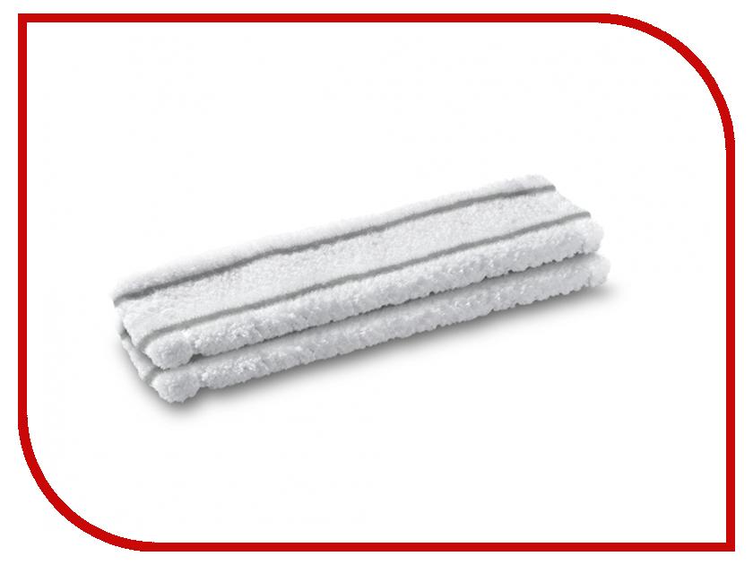 Аксессуар Микроволоконная обтяжка Karcher 2.633-100.0 для стеклоочистителя