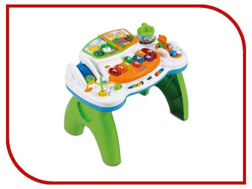 Игрушка Weina 2134 Столик игровой музыкальный 4893062021344