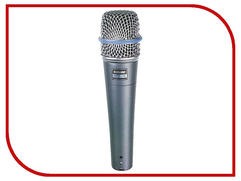 все цены на Микрофон Shure Beta 57A
