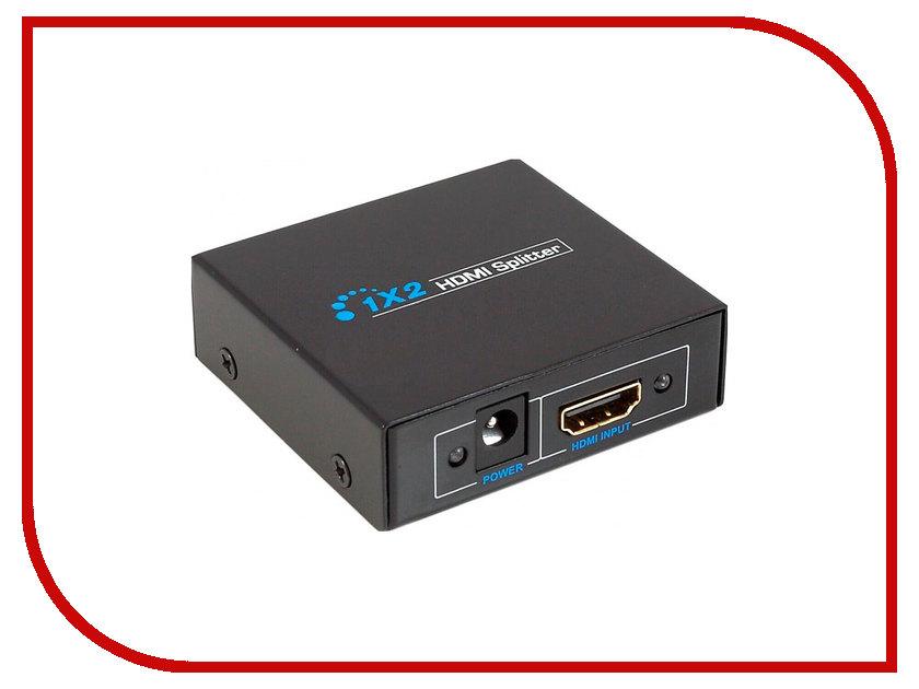 Сплиттер Rexant HDMI 1x2 17-6901 hettich 6901 12