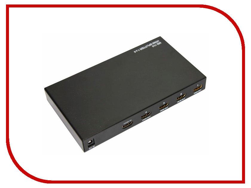 Аксессуар Rexant HDMI 1x4 17-6902