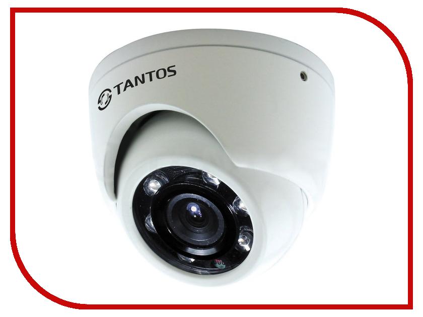 AHD камера Tantos TSc-EBm720pHDf 3.6mm