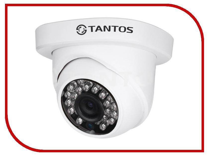 AHD камера Tantos TSc-EB720pHDf 3.6mm