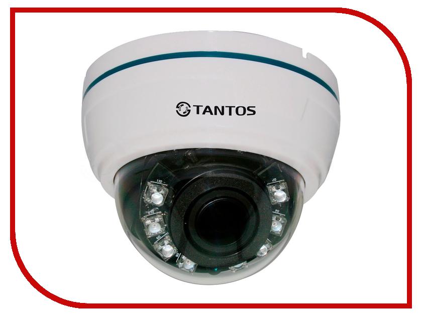 AHD камера Tantos TSc-Di1080pHDv 2.8-12mm