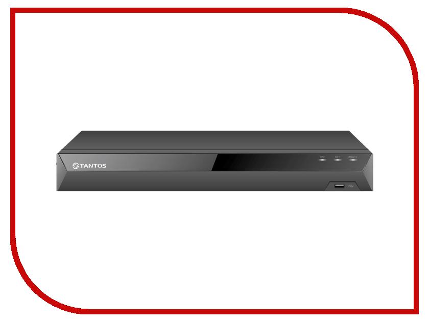 Видеорегистратор Tantos TSr-UV0410