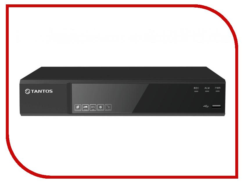 Видеорегистратор Tantos TSr-UV0812 Eco