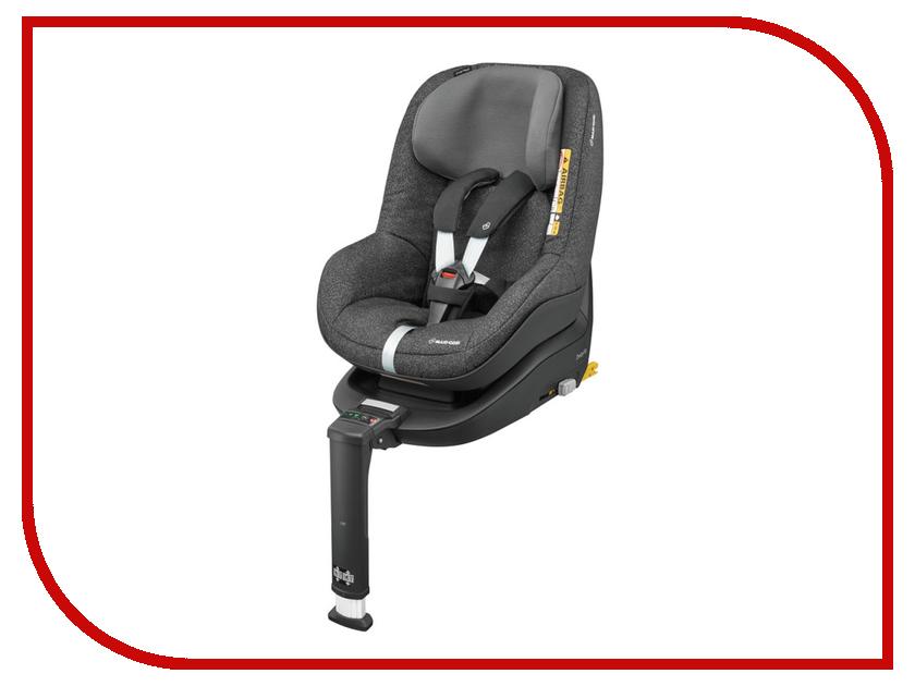 Автокресло Maxi-Cosi 2wayPearl Black Diamond 8790331120 maxi cosi автокресло 2waypearl 9 18 кг maxi cosi black raven