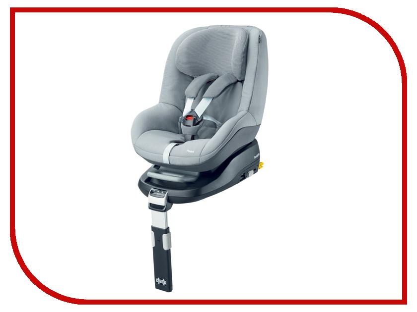 Автокресло Maxi-Cosi 2wayPearl Concrete Grey 79009630 maxi cosi 2waypearl raspberry red