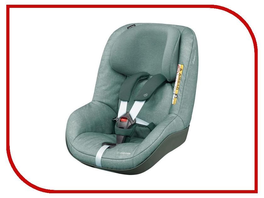 Автокресло Maxi-Cosi 2wayPearl Nomad Green 8790242120