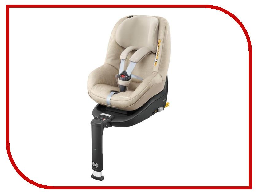 Автокресло Maxi-Cosi 2wayPearl Nomad Sand 8790332120 maxi cosi 2waypearl raspberry red