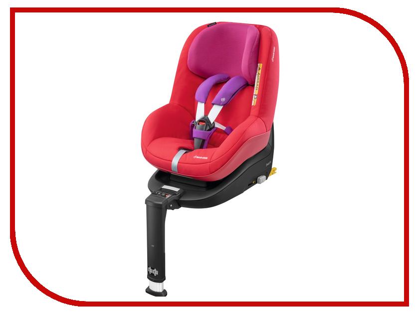 Автокресло Maxi-Cosi 2wayPearl Red Orchid 8790333120 автокресло maxi cosi 2waypearl origami black