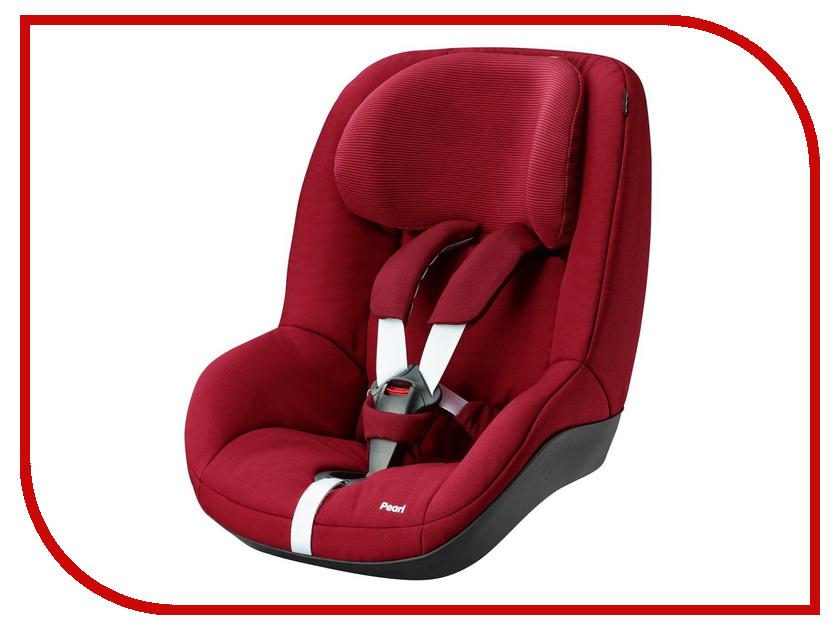 Автокресло Maxi-Cosi 2wayPearl Robin Red 79009660 автокресло maxi cosi rodi sps bjorn