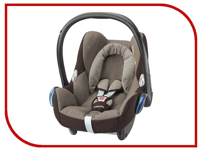 Автокресло Maxi-Cosi Cabrio Fix Earth Brown 61778980