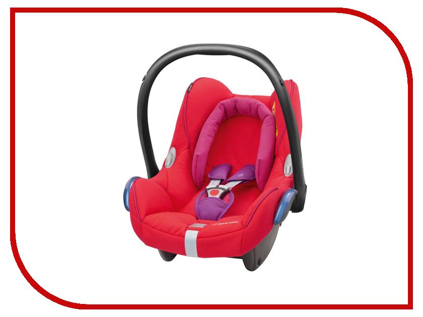 Автокресло Maxi-Cosi Cabrio Fix Orchid Red 8617333160