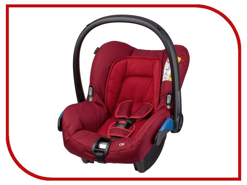 Автокресло Maxi-Cosi Citi Robin Red 88238994