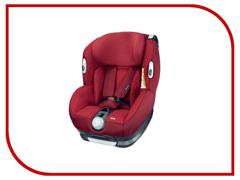 где купить Автокресло Maxi-Cosi Opal Robin Red 85258992 дешево