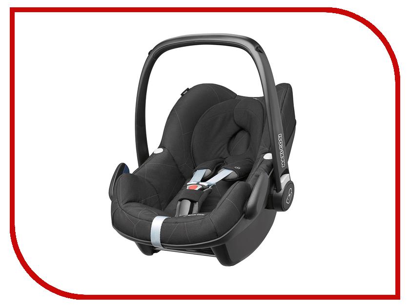 Автокресло Maxi-Cosi Pebble Diam Black 8630331160