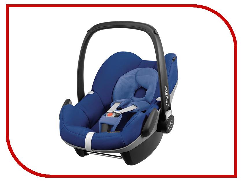 Автокресло Maxi-Cosi Pebble Base Blue 63079130