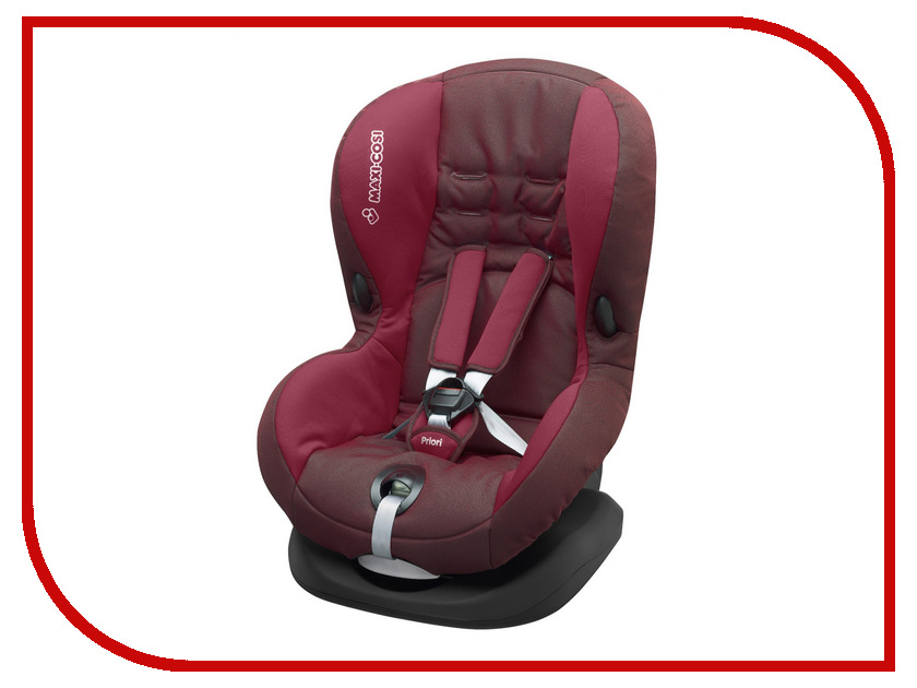 Автокресло Maxi-Cosi Priori SPS+ Carmine 63607990
