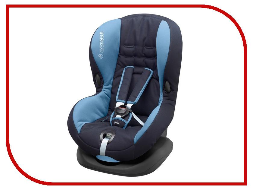 Автокресло Maxi-Cosi Priori SPS+ Ocean 63606110 автокресло maxi cosi rodi sps bjorn