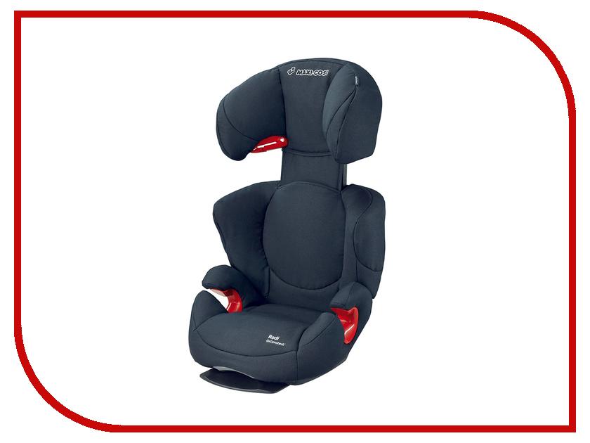 Автокресло Maxi-Cosi Rodi Air Pro Raven Black 75108950 maxi cosi rodi air pro black crystal