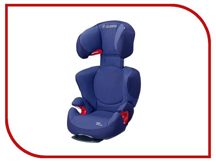 Автокресло Maxi-Cosi Rodi Air Pro River Blue 75108970 maxi cosi rodi air pro black crystal