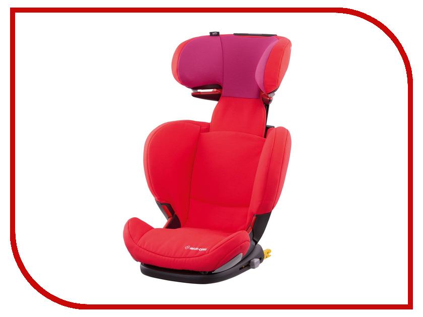 Автокресло Maxi-Cosi Rodi Fix Air Protect Orchid Red 8824333140 maxi cosi чехол для автокресла maxi cosi rodi fix blue