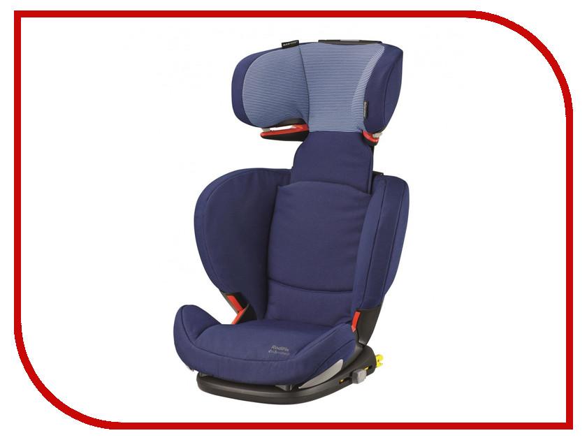 Автокресло Maxi-Cosi Rodi Fix Air Protect River Blue 88248972 maxi cosi rodi air pro black crystal