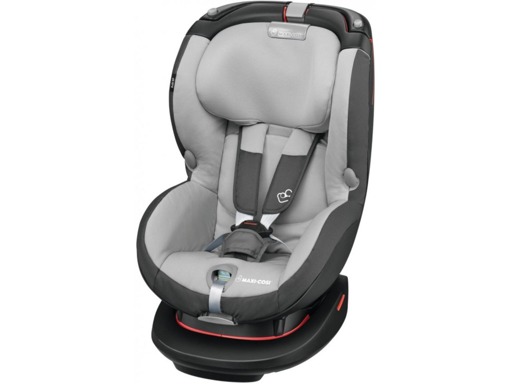 Автокресло Maxi-Cosi Rubi XP Dawn Grey 8764401120