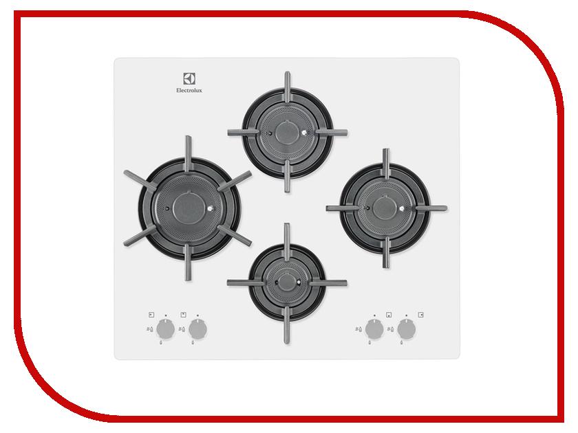 Варочная панель Electrolux EGT96647LW