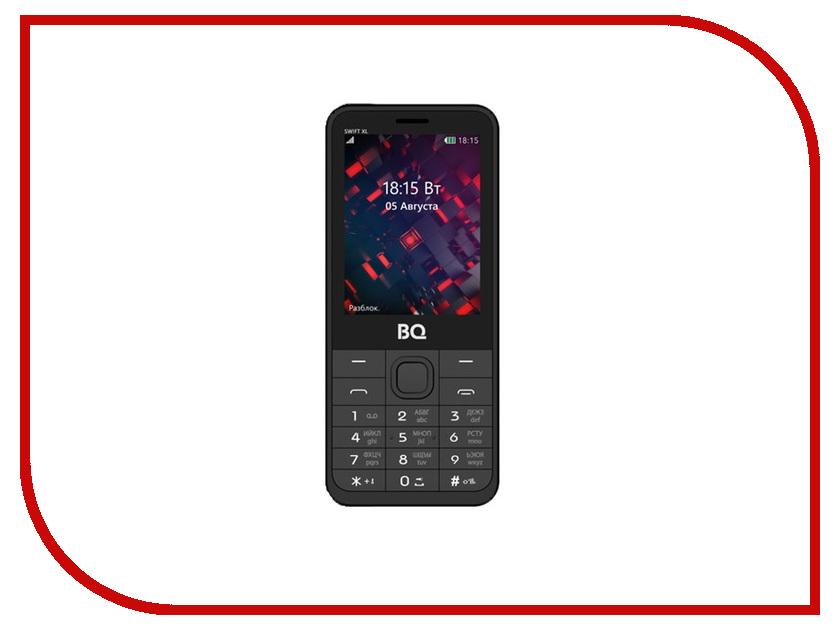 Сотовый телефон BQ 2811 Swift XL Brown сотовый телефон philips e311 xenium navy