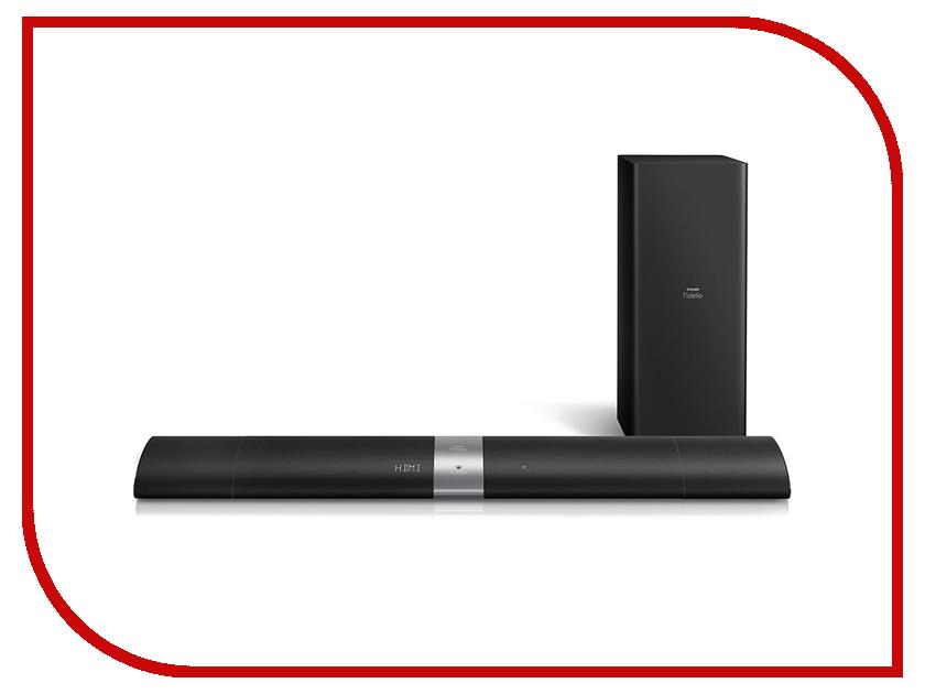Звуковая панель Philips B5/12 cicaplast baume b5 купить
