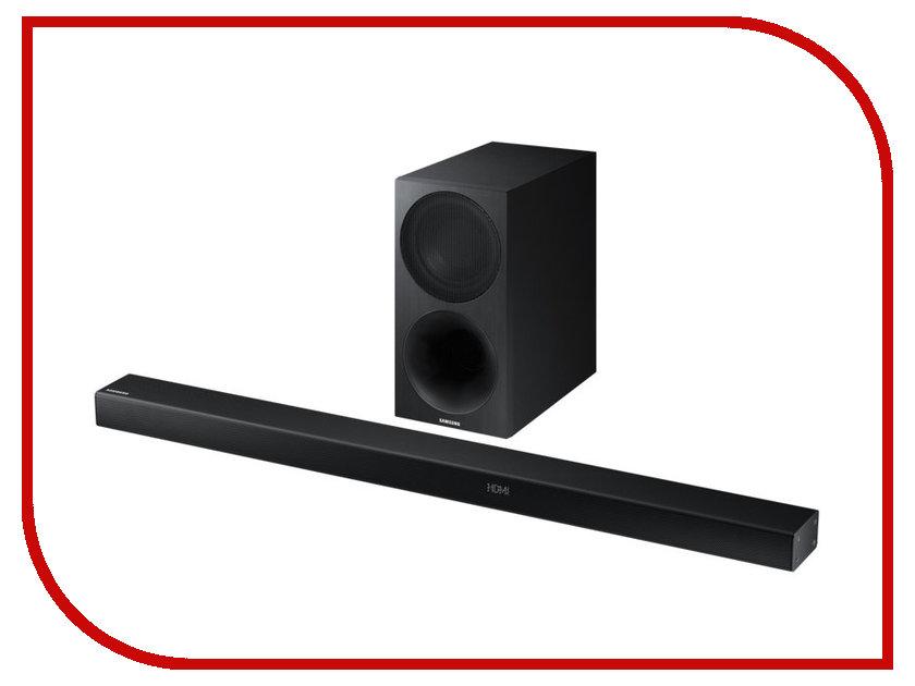 Звуковая панель Samsung HW-M550 цена