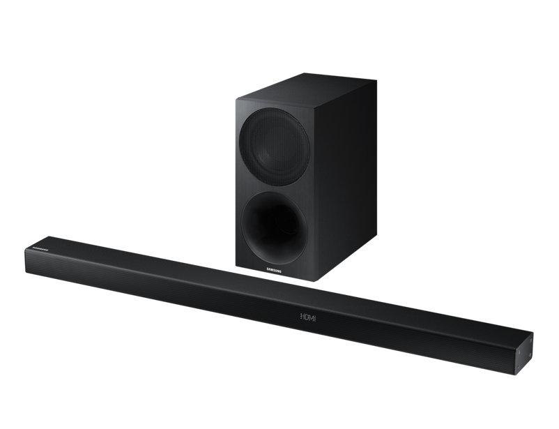 Звуковая панель Samsung HW-M550