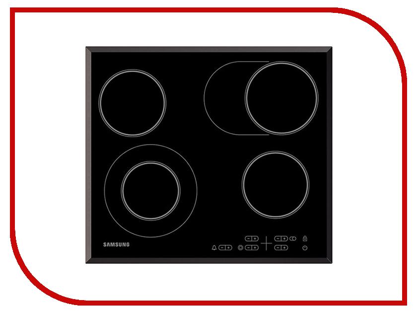 Варочная панель Samsung C61R1CCMN цены онлайн