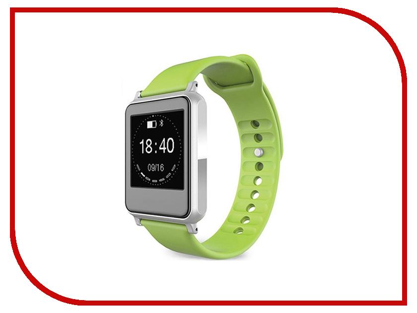 все цены на  Умный браслет iWOWN i7 Green  онлайн