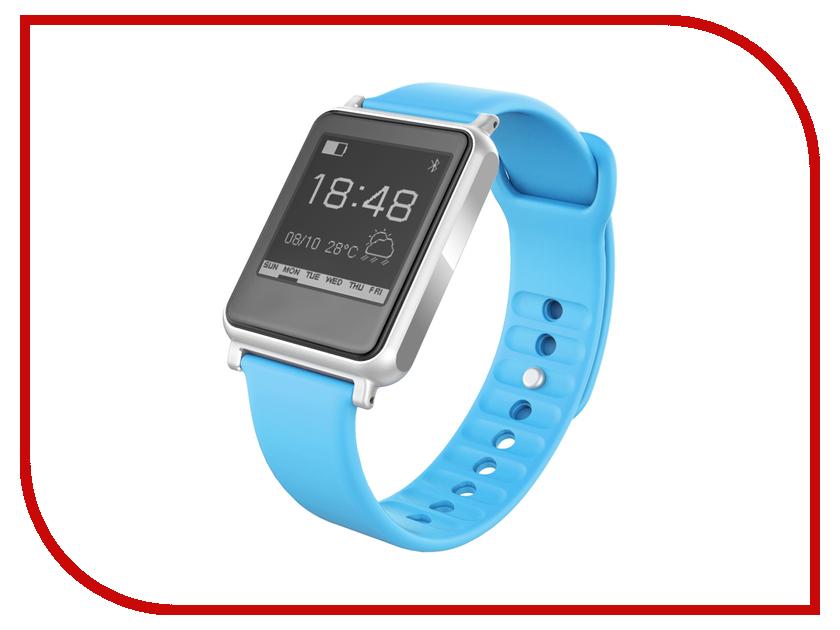 Умный браслет iWOWN i7 Blue