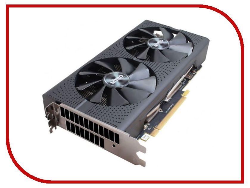 Видеокарта Sapphire Mining Edition Radeon RX 470 1236Mhz PCI-E 8192Mb 7000Mhz 256 bit OEM 11256-38-10