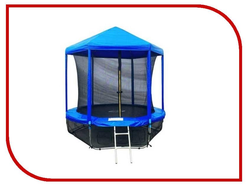 Батут Sport Elite GB20202-10FT батут optifit like blue 10ft с крышей
