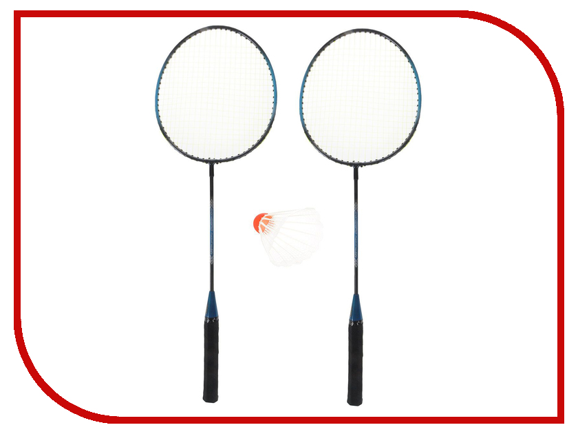 Игрушка Sport Elite Набор для бадминтона RJ2096 1121016852 sport elite se 2450
