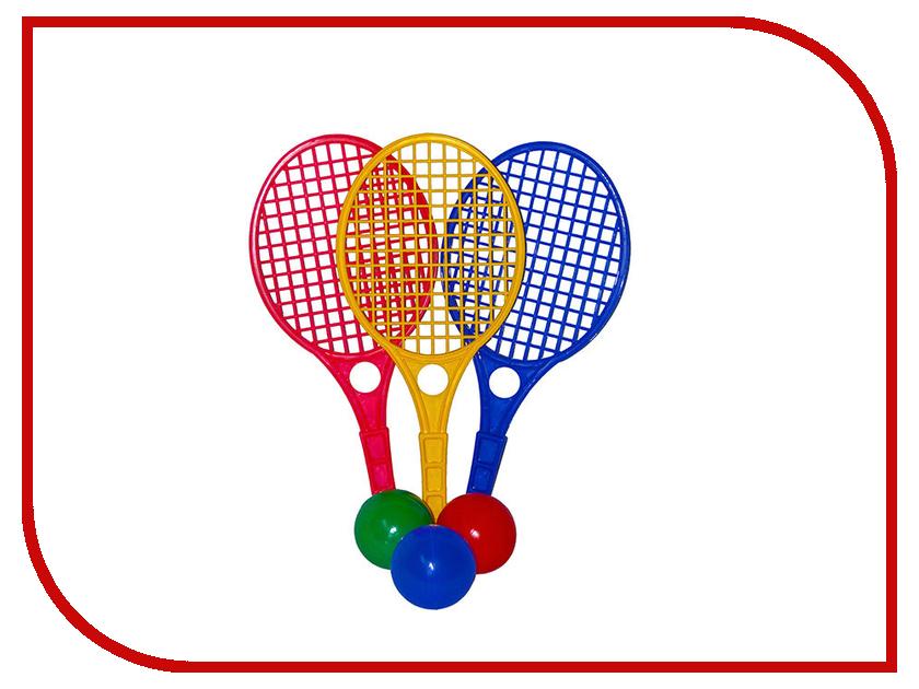 Игрушка для активного отдыха Sport Elite Большой теннис 7010 28261054 sport elite se 2450