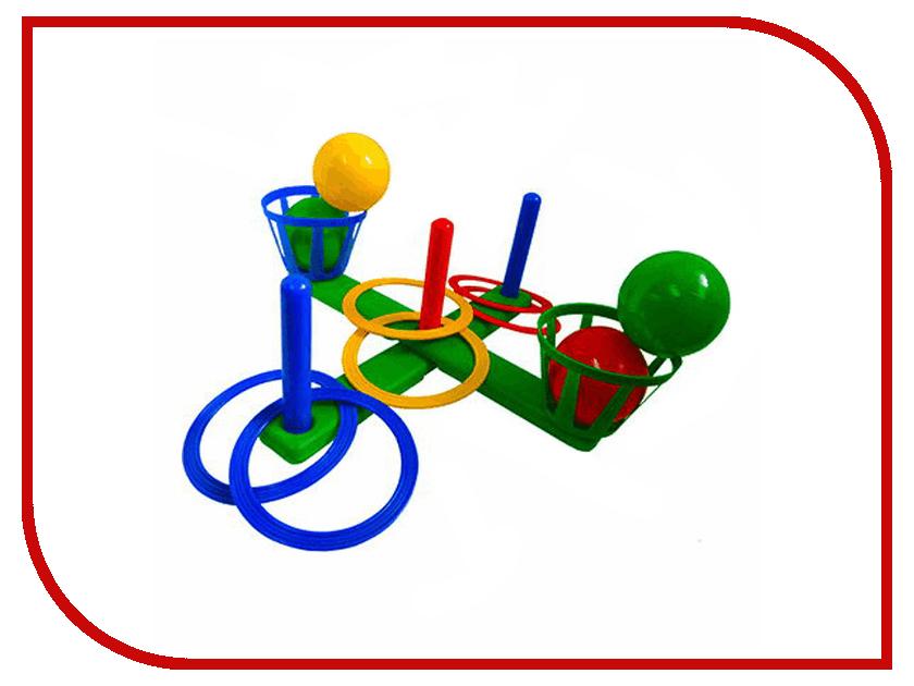 Игрушка Sport Elite Кольцеброс 7002 28259366