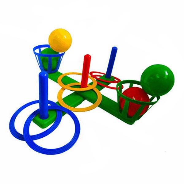 Игрушка Sport Elite Кольцеброс 7002 28259366 игра кольцеброс у653