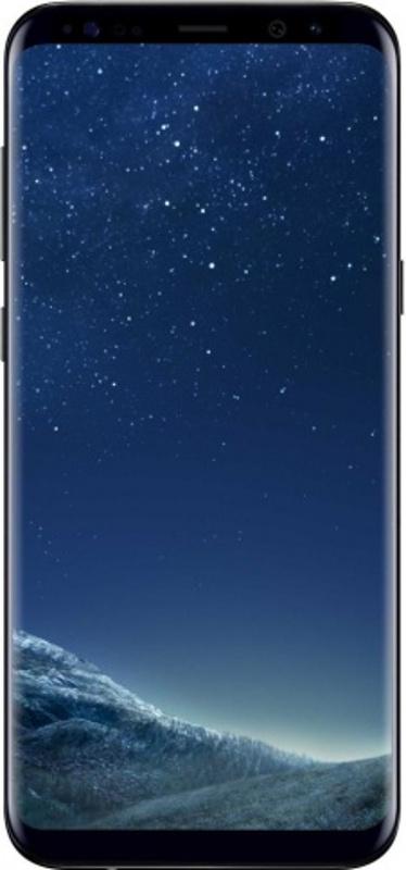 Сотовый телефон Samsung Galaxy S8+ 128Gb Black сотовый телефон oneplus 6 8 128gb black
