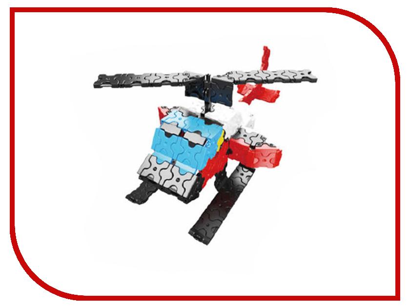 3D-пазл Toy Toys Вертолёт 193 детали TOTO-009 набор toto mosaic напольная мозаика пазл 50шт 00 105