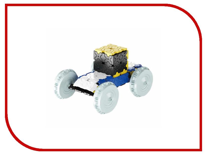 3D-пазл Toy Toys Экскурсионная машина 185 деталей TOTO-003 набор toto mosaic напольная мозаика пазл 50шт 00 105