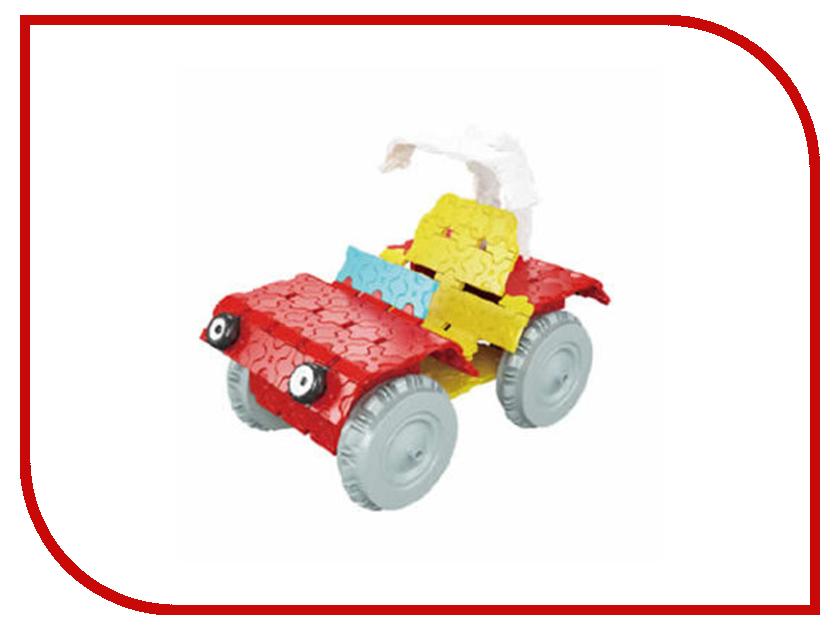 3D-пазл Toy Toys Машина 293 детали TOTO-006
