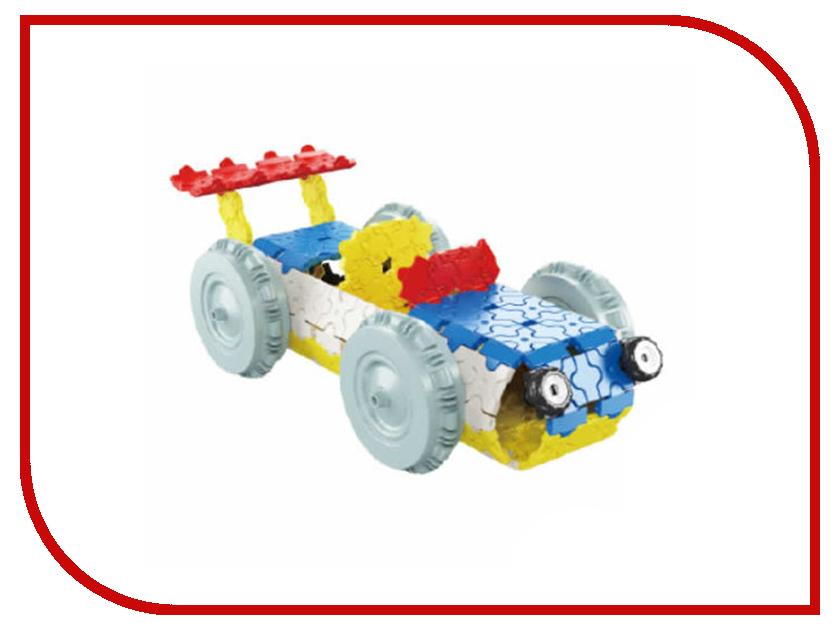 3D-пазл Toy Toys Гоночная машина 300 деталей TOTO-005 набор toto mosaic напольная мозаика пазл 50шт 00 105